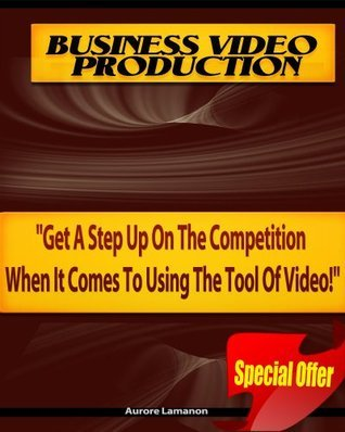 Business Video Production  by  Aurore Lamanon