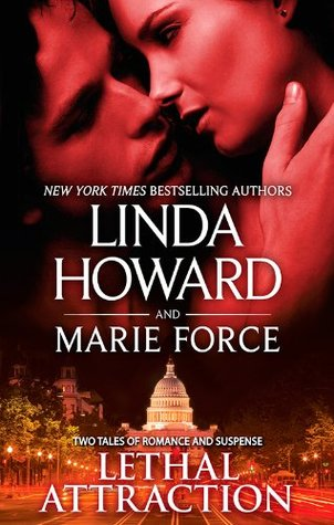 Lethal Attraction/Against The Rules/Fatal Affair Linda Howard