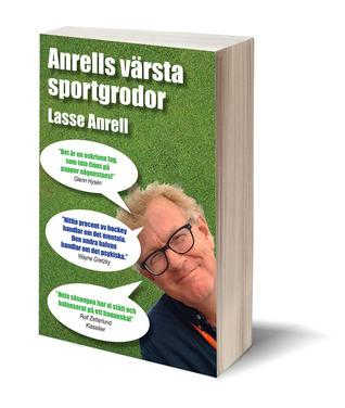 Anrells värsta sportgrodor Lasse Anrell