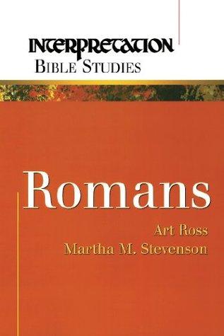 Romans Art Ross