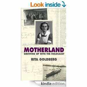 Motherland Rita Goldberg