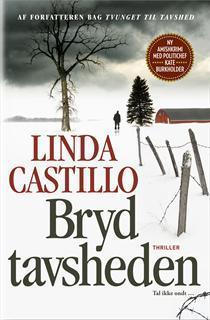 Bryd Tavsheden (Kate Burkholder #3)  by  Linda Castillo