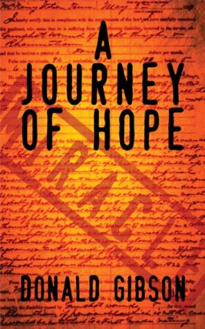 A Journey of Hope  by  Donald Gibson