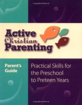 Active Christian Parent Guide  by  Augsburg Fortress