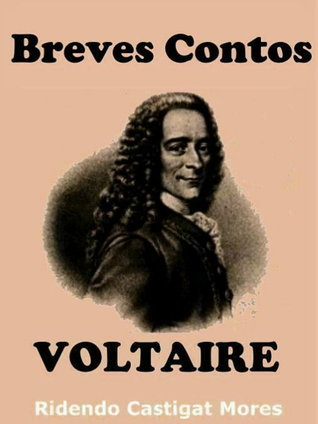 Breves Contos  by  Voltaire