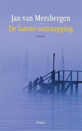 De laatste ontsnapping Jan van Mersbergen