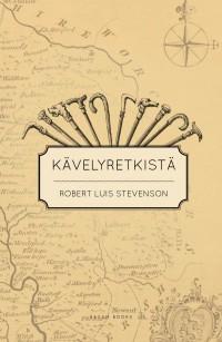Kävelyretkistä Robert Louis Stevenson
