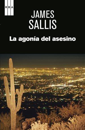 La agonía del asesino James Sallis