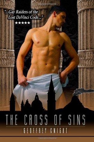 The Cross Of Sins: Dare Empire eMedia Productions Geoffrey Knight