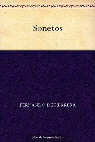 Sonetos  by  Fernando de Herrera
