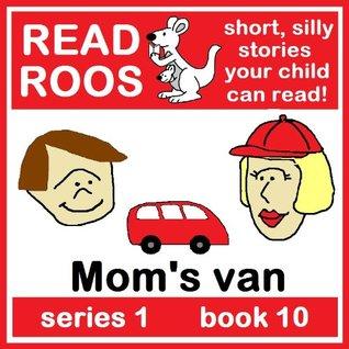 Read Roos: Moms van  by  Read Roos