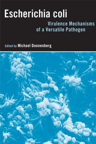 E. coli: Genomics, Evolution and Pathogenesis  by  Michael Donnenberg