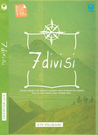 7 Divisi  by  Ayu Welirang