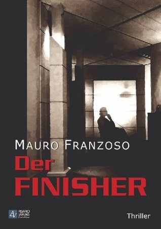 Der Finisher Mauro Franzoso