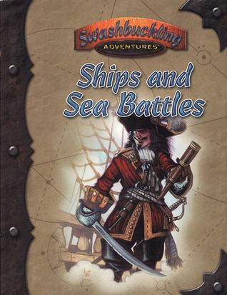 Ships and Sea Battles  by  Ken Carpenter