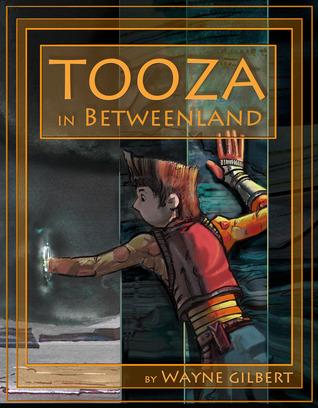 Tooza - xld: In Betweenland Wayne Gilbert