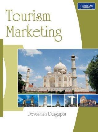 Tourism Marketing Devashish Dasgupta