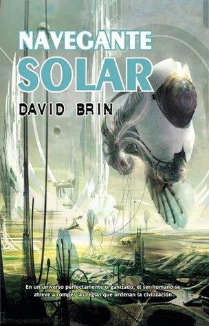 Navegante solar  by  David Brin