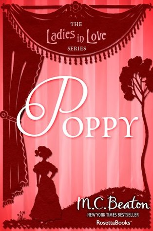 Poppy (The Ladies in Love Series, Vol. 7)  by  Jennie Tremaine