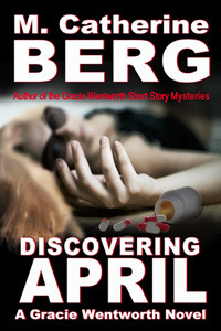 Discovering April M. Catherine Berg