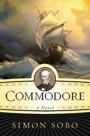 Commodore -xld Simon Sobo
