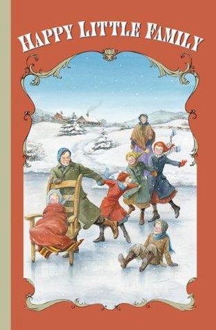Happy Little Family (Faichilde Family Series)  by  Rebecca Caudill