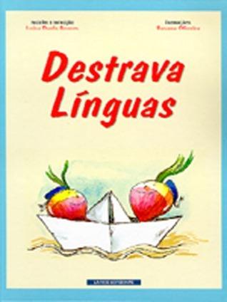 Destrava Línguas Luísa Ducla Soares