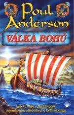 Válka bohů  by  Poul Anderson