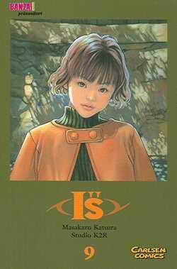 Is, Band 09 Masakazu Katsura