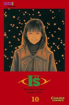 Is, Band 10  by  Masakazu Katsura