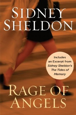 Rage of Angels with Bonus Material (Promo e-Books) Sidney Sheldon