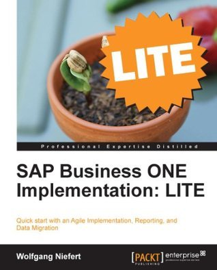 SAP Business ONE Implementation: LITE  by  Wolfgang Niefert