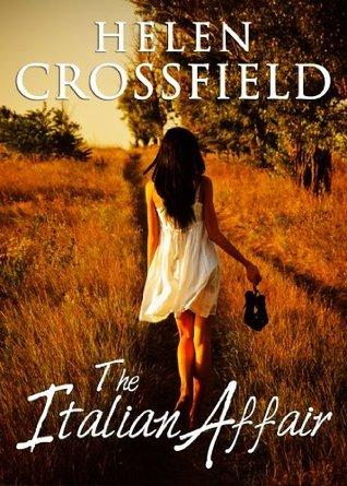 The Italian Affair Helen Crossfield