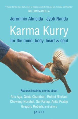 Karma Kurry  by  Jeroninio Almeida