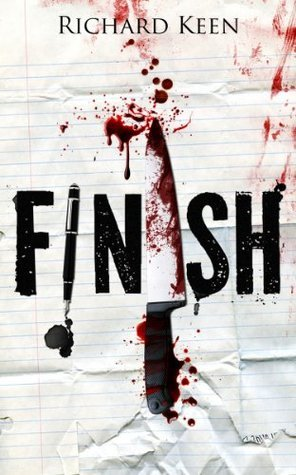 Finish - Thriller  by  Richard Keen