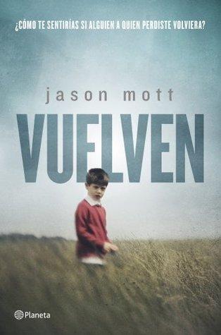 Vuelven Jason Mott