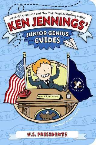 U.S. Presidents Ken Jennings