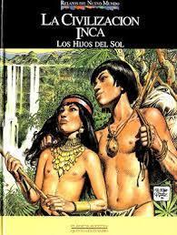 Civilizacion Inca, La  by  Miguel Angel Nieto