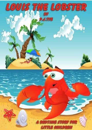 Louis Lobster P.J. Tye