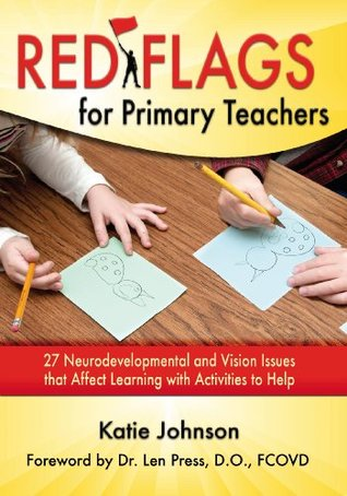Red Flags for Primary Teachers: Katie Johnson