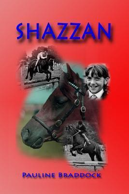 Shazzan  by  Pauline Braddock