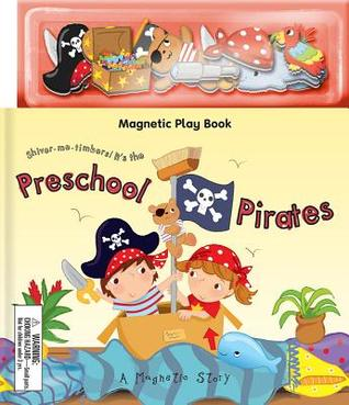 Preschool Pirates  by  Ellie Wharton