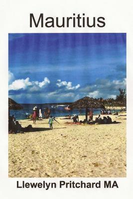 Mauritius: East Beautiful Beaches  by  Llewelyn Pritchard