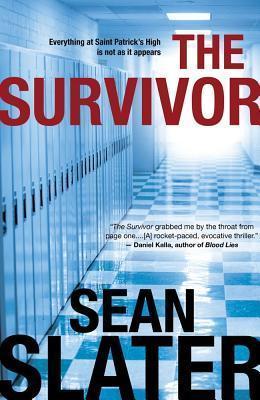 Survivor Sean Slater