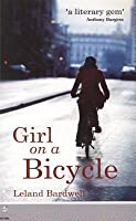 Girl on a Bicycle  by  Leland Bardwell