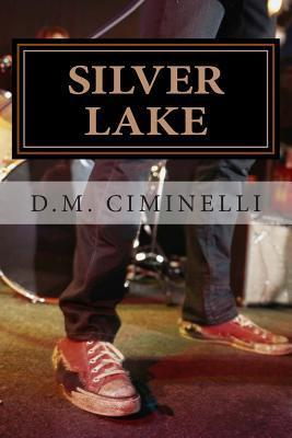 Silver L.A.Ke: This Battle of the Bands Is Gonna Leave Scars. D M Ciminelli
