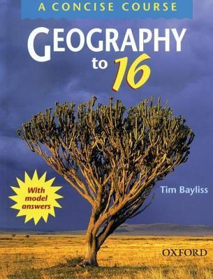 Geography To Gcse Tim Bayliss