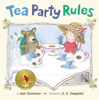 Tea Party Rules Ame Dyckman