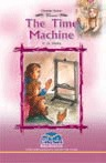 The Time Machine (Charles Baker Classics: Stage 6) Charles Baker Books Limited