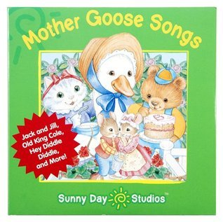 20 Mother Goose Songs on CD  by  Jane Maday
